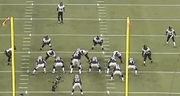 Ravens 3-4 Under